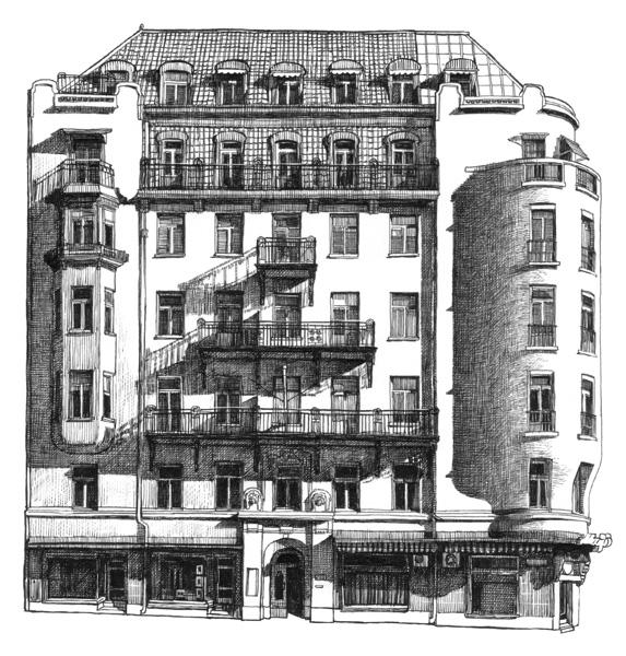 sturegatan 32 stockholm